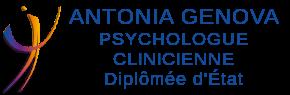Antonia Genova - Psychologue à Rennes